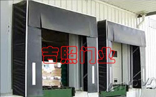 工业门封门罩系列